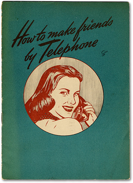 How-to-Make-Friends-by-Telephone-1