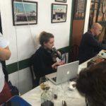 LapTopRadio at BAR Project
